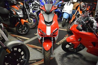 Lexmoto Diablo 125cc, Special Offer, One time Only Euro 4, Brand New