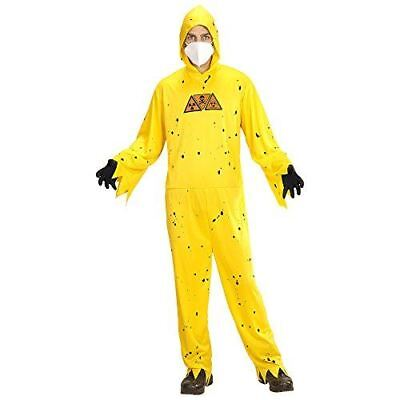 533784a31d WIDMANN 65613 COSTUME Tuta Antitossica L Breaking Bad - EUR 29,90 ...