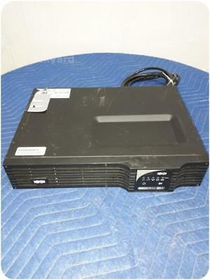 Tripp.lite Smart1500Rm2U Ups Uninterrupted Power Supply ! (160568)