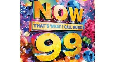 now thats what i call music 99 cd
