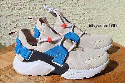 27635cb8045f Nike WMNS Air Huarache City Low Desert Sand Size 7.5 NEW Model AH6804-006