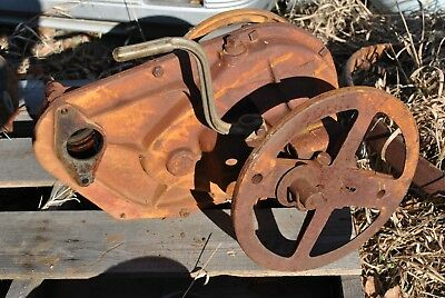 IHC International LB 1 1/2 - 2 1/2 HP Pump Jack Assembly For Hit Miss Gas Engine