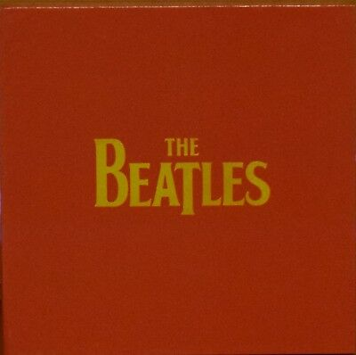 """The Beatles * 2011 Record Store Day 7"""" Box Set * Numbered * Four Vinyl Records"""