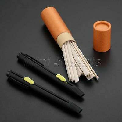 Tailor Chalk Pen Set Pencil for Sewing Dressmaker Invisible Marking Fabric Cloth
