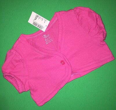 NEW! Baby Girls TCP Cardigan Button Shirt 18-24 Months Pink SS Gift! $16.95
