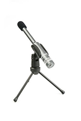 miniDSP UMIK-1 USB Measurement Calibrated Microphone