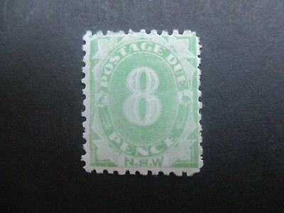NSW Stamps: Postage Dues Mint - Rare - Great Item    (F35)