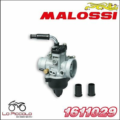 1611029 Carburateur Complet Malossi Phvb 22 Cd Piaggio Fly 50 2T