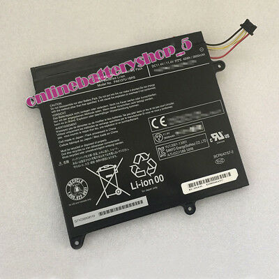 Genuine 11.4V 43Wh/3600mAh PA5137U-1BRS battery for TOSHIBA Z10 Z10T Z10T-A-13V