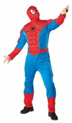 Rubies U880939Std Costume Spiderman Eva Tg Unica