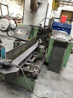 Behringher HBP 260A Horizontal Saw