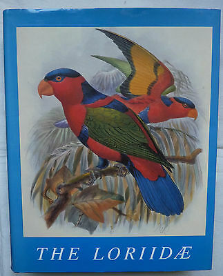 St. George MIVART: The Loridae. A Monograph of the Lories, Parrots
