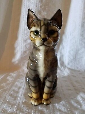 Apologise, but tiger striped tabby cats