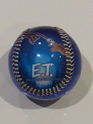 et the extra terrestrial baseball