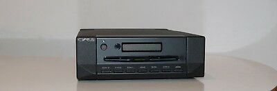 Cyrus CD6 SE2 CD Player - Original, with Box and Remote