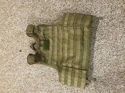 Molle Plate Carrier - Eagle Industries (U.s. Issue)