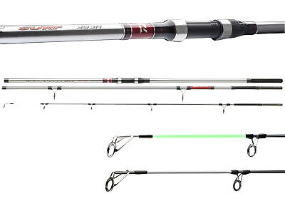 MITCHELL Rod Catch 393 50-150g 3,90M Surf Rod Brandungsrute Plattfisch Dorsch