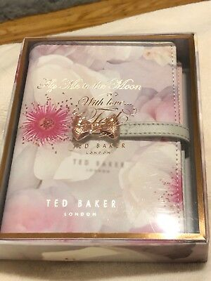 087dd87124eb8d TED BAKER LONDON Passport Travel Clutch -  100.99