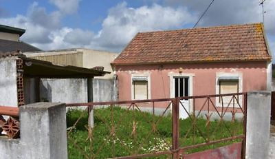 Bungalow to sell in Portugal