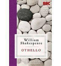 Othello by Eric Rasmussen, William Shakespeare, Jonathan Bate (Paperback, 2009)