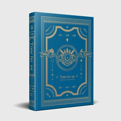 GFRIEND G-FRIEND - TIME FOR US [LIMITED EDITION] CD+Photobook+Poster+Free Gift