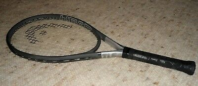 HEAD TI.S6 tennis RACKET RACQUET used 4 grip GREAT
