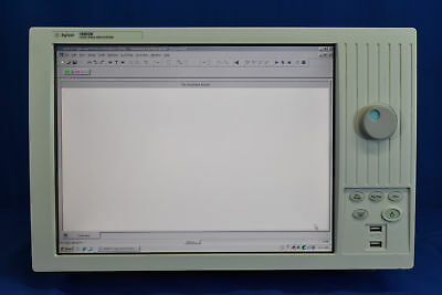 Agilent 16902B Modular Logic Analysis System - PRICE DROP!!