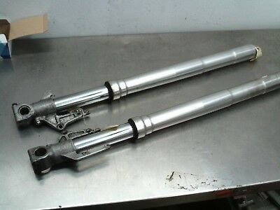 2004 Ducati Multistrada DS 1000 DS1000 Front forks tube stanchion suspension