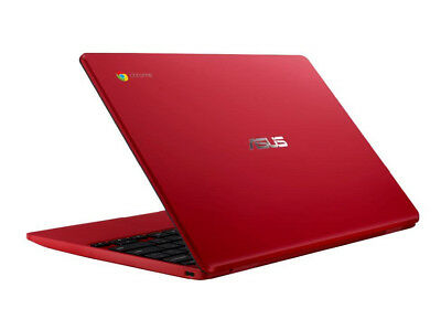 C223NA-GJ0014 Asus CHROMEBOOK C223NA GREY 4G 32G 11.6IN N3350 CHROME