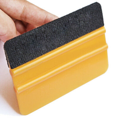 Car Film Wrap Squeegee Scraper Glass Window Cleaning Washer Brush Tool sale