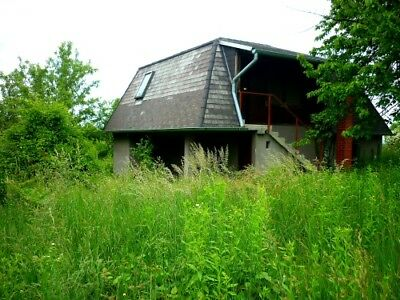 CROATIA Detached House Needing Building Work