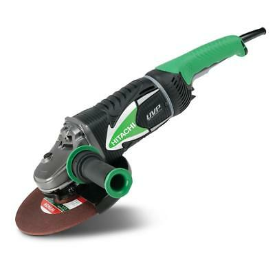 """Hitachi 2400W 230mm 9"""" Angle Grinder with UVP Fast Free Delivery AU Stock New"""