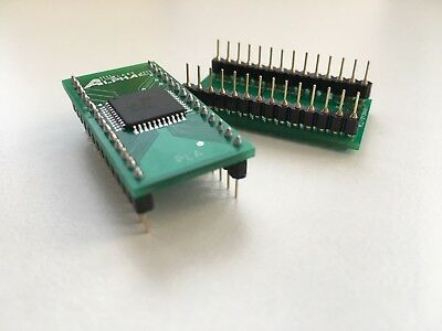 PLA replacement per Commodore 64/SX-64 (906114-01,82S100, U17, C64)