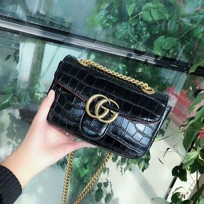 be0f25d7d8 POCHETTE BORSA IDEA REGALO SAN VALENTINO - GUCCI DONNA IN SALDI ...