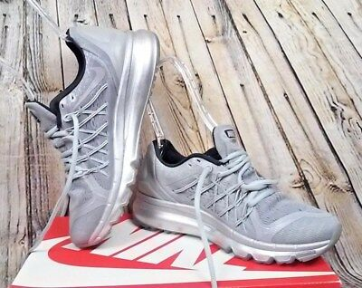 competitive price f51be 2101e NIKE AIRMAX NEUTRAL RIDE  SOFT RUNNING - Womens 8.5 - GREY Athletic Shoes