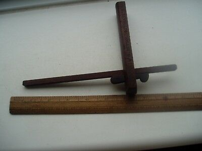 Antique Carpenter's Marker Gauge