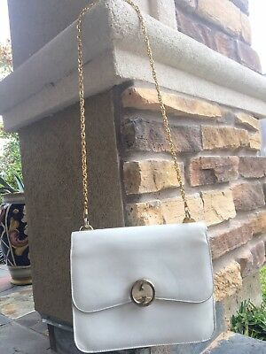 4b4aa17c5 AUTHENTIC RARE VINTAGE Gucci Leather Clutch - $210.00 | PicClick