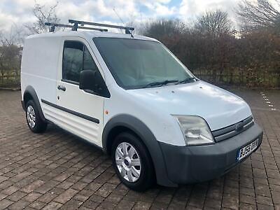 2007 Ford Transit Connect 1.8 TDCi T200 SWB
