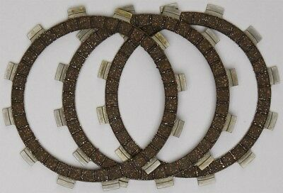 EBC CK Clutch Friction Plates Kit CK3328