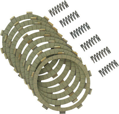 EBC SRC Plates with Springs Clutch Kit for Honda NT650 Hawk GT 88-90