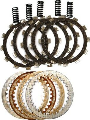 EBC DRC Complete Clutch Kit (Fibers, Steel Plates, Springs) DRC20