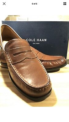 4588efd5659 COLE HAAN MEN Pinch Friday Contemporary Loafer Shoe