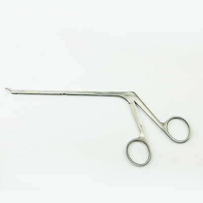 30 degree upward Nasal Tissue cutting punch Forceps sharp head for Nose surgical