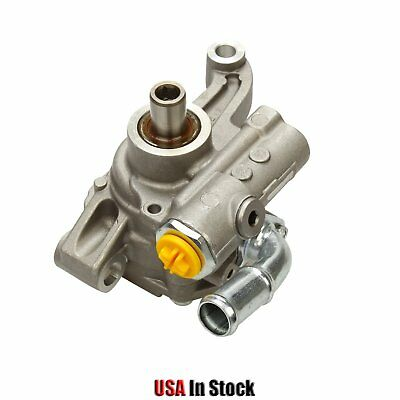 Power Steering Pump 21-2403 For 07 08-17 Enclave Traverse GMC Acadia Outlook