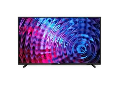 "Philips 32PFS5803 - Smart Tv 32"" LED, Full HD, Ultra Sottile, A+ #0833"