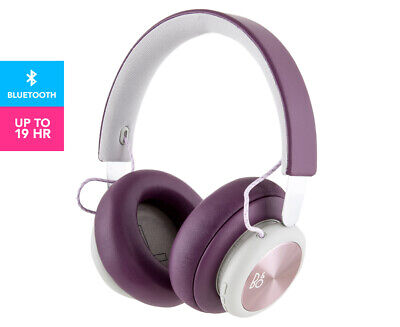 B&O Beoplay H4 Wireless Over-Ear Headset - Violet
