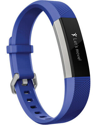 NEW Fitbit Ace Fitness Tracker - Electric Blue