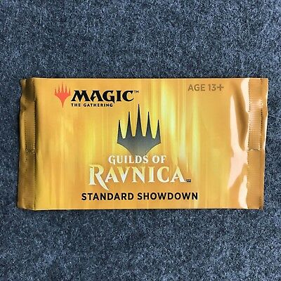 MTG: Guilds of Ravnica Standard Showdown Pack