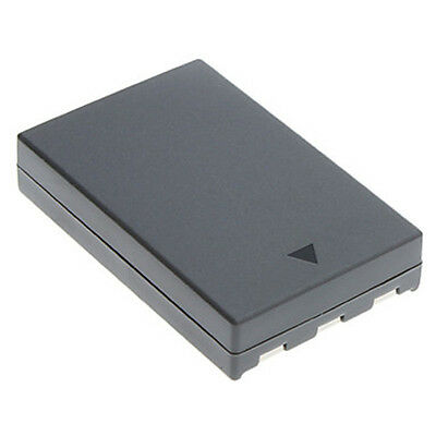Battery for NB-1L NB-1LH Canon Rechargeable PowerShot S230 S300 S330