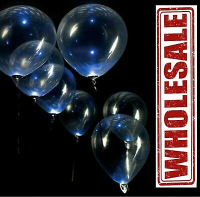Transparent & Clear Balloons For Weddings Anniversaries Birthday balloons latex